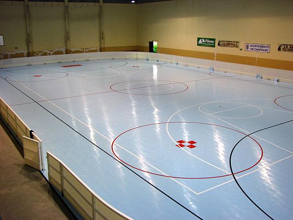 Patinar en arag n ii pista de patinaje en l nea del for Pistas de patinaje sobre ruedas en madrid